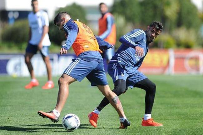 Messi es baja con Argentina en partido ante Venezuela
