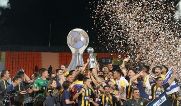 Deportivo: Gimnasia y Rosario Central, a todo o nada