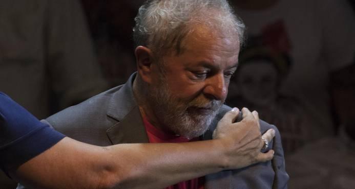 Actualidad: Lula sigue preso, después del domingo de