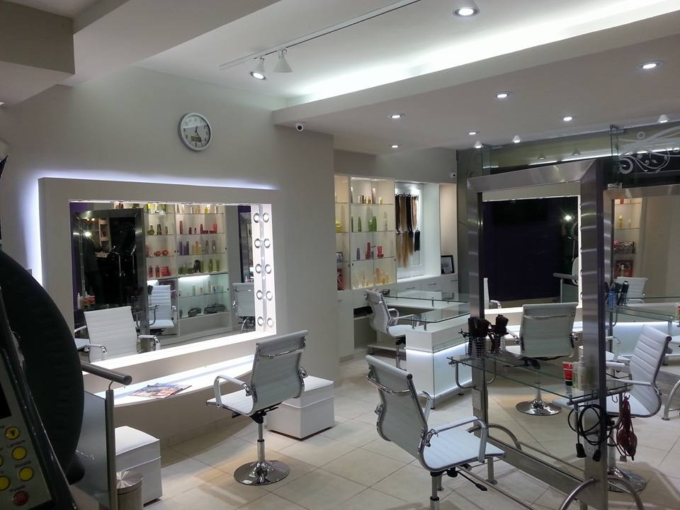 salon de maquillaje