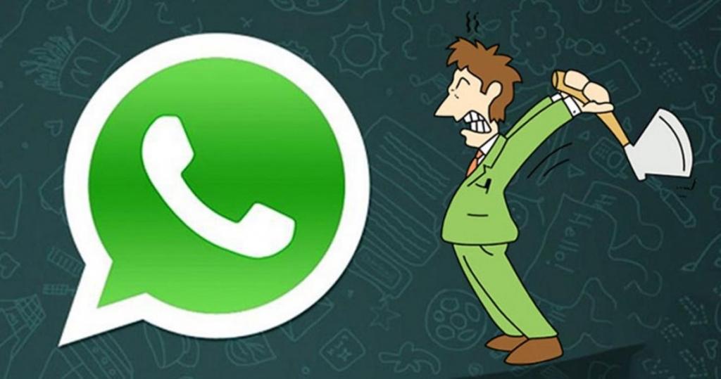 Un error en WhatsApp descarga muy rápido la batería de algunos celulares