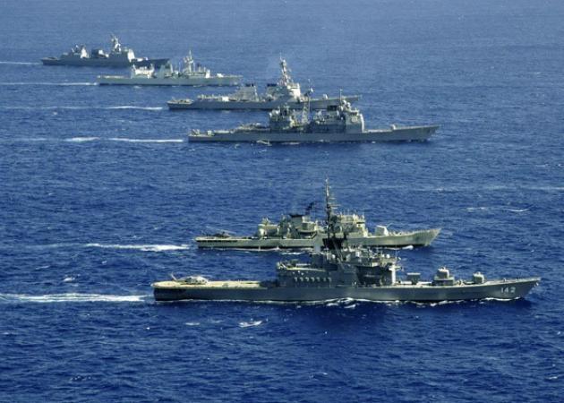 El Gobierno protestó por ejercicios militares en Malvinas