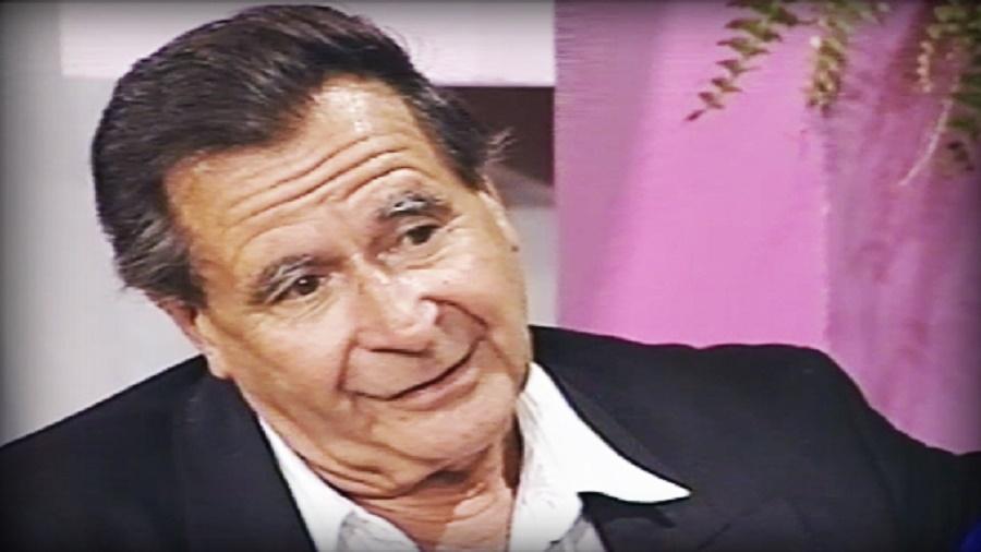 A los 90 años, murió el escritor y dramaturgo Dalmiro Sáenz