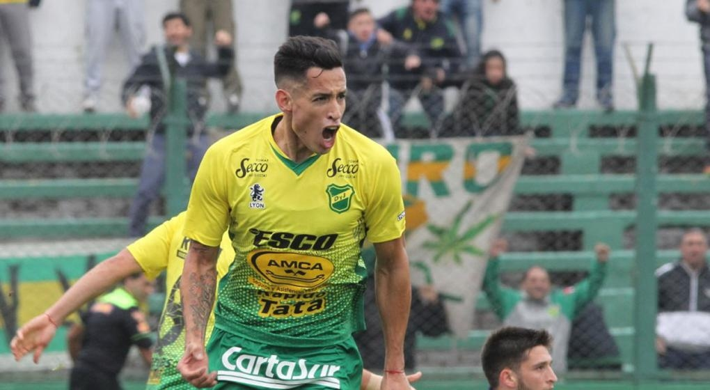 Defensa y Justicia vs Arsenal de Sarandí, fecha 27 — Partido en vivo