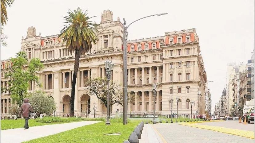 Alberto Fernández dijo que tiene lista la reforma judicial