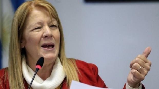 Hotesur: ordenaron fajar dos cajas de seguridad que tiene Florencia Kirchner