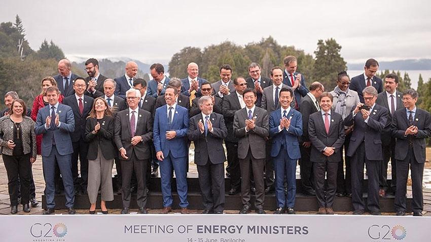 Argentina y Canadá firmaron acuerdos sobre energía y minería