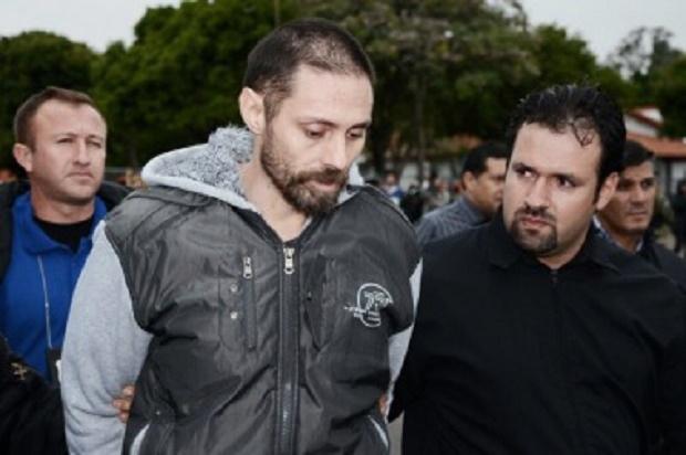 Justicia argentina niega extradición a EE.UU. del exfugitivo Pérez Corradi