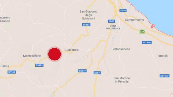 Confirman sismo en Italia de 5.2 grados — ÚLTIMA HORA