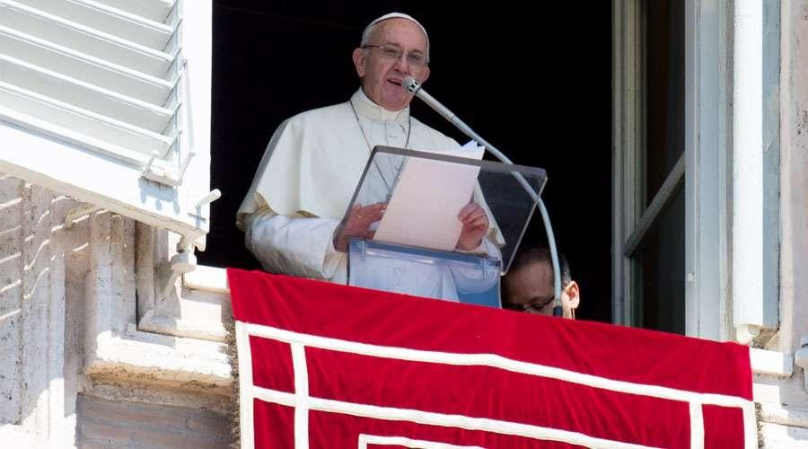 Papa Francisco: Cristiano, ¿estás dispuesto a pagar el precio de ser coherente?