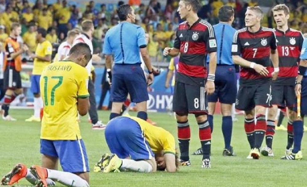 Alemania va por el oro en futbol varonil