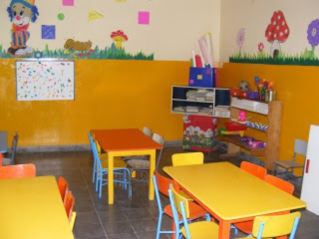 Chaco hoy corzuela culpan a maestra jardinera de for Asistenciero para jardin de infantes