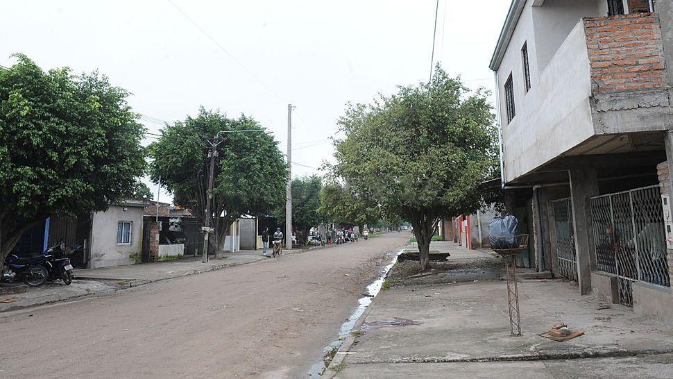Mujer fue asesinada de 8 puñaladas — Femicidio en Tucumán