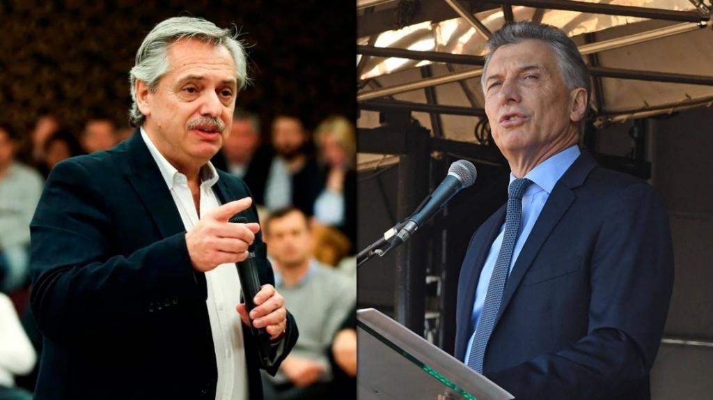 Categórico: Alberto Fernández le respondió a Macri por haber negado las PASO