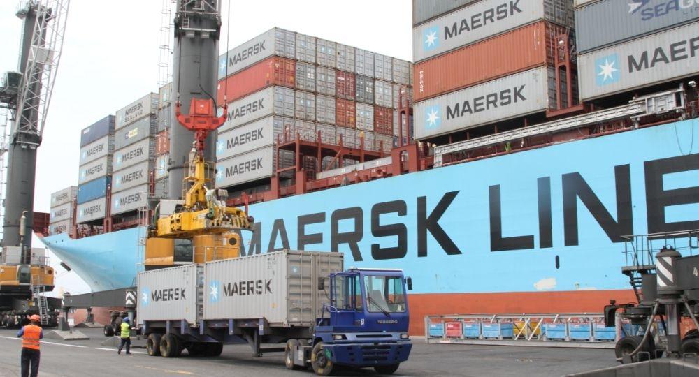 Argentina registra superávit comercial por primera vez luego de 20 meses