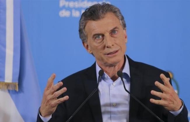 Según el Presidente, el FMI no es peligroso