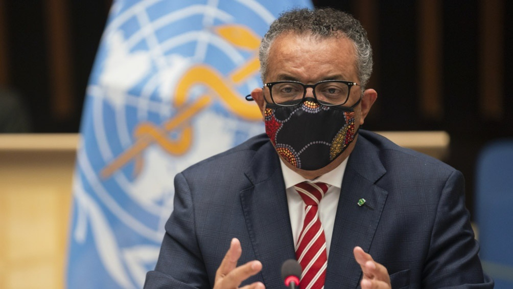 Según la OMS, el coronavirus no será la última pandemia