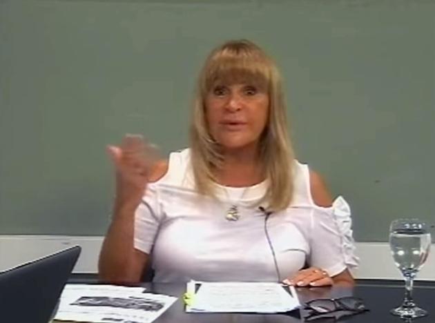 Le niegan la eximición de prisión a la diputada Ayala