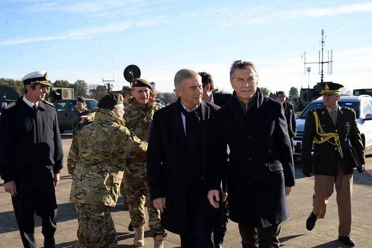 Como parte de la reforma, trasladan 500 militares a la frontera norte